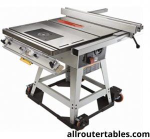 Bench Dog ProMax Cast Iron Router Table