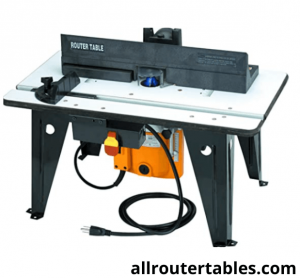 Benchtop Table Router - Best Router Table For The Money