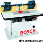 Best Router Table 2021 - Top 10 Router Tables Reviews