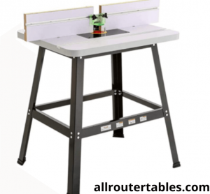 Grizzly T10432 Router Table - Best Table Top Router Table