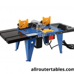 7 Best DIY Router Tables for Woodworkers | Our Top Tables 2021