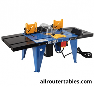 Leegol Electric Router Table