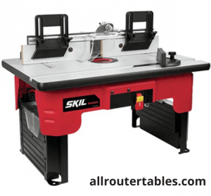 SKIL RAS900 Router Table - Top Rated Router Tables
