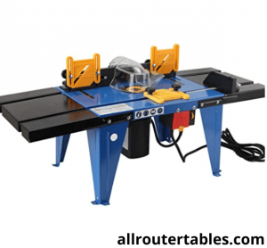 Leegol Electric Benchtop Router Table