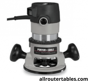 PORTER-CABLE 690Lr Router 1-3/4Hp