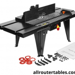 10 Best Benchtop Router Table - Reviews & Buyer's Guide