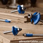 How to Use a Router Table for Woodworking Beginners