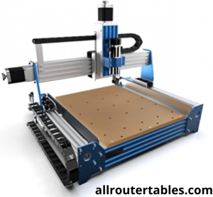 Genmitsu CNC Router Machine PROVerXL 4030 - Industrial CNC Router